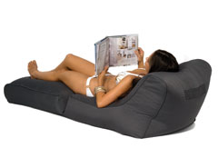 Conversion Lounger Bean Bags