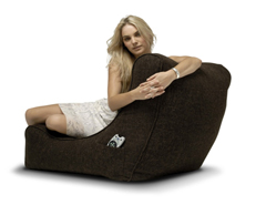 Evolution Sofa Bean Bags